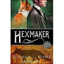 Hexmaker (Hexworld Book 2) (English Edition)