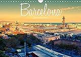 Barcelona - Stadtansichten (Wandkalender 2020 DIN A4 quer): Barcelona - Hauptstadt Kataloniens (Monatskalender, 14 Seiten ) (CALVENDO Orte) -