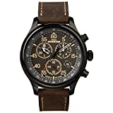 Mens Chronograph Watches - Best Reviews Guide
