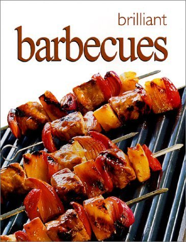 Brilliant Barbecues by Various (2001) Paperback