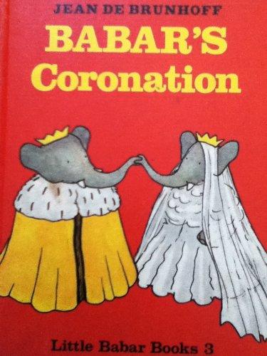 Babar's coronation