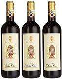 Rocca di Castagnoli Chianti Classico Cuvée 2012 trocken (3 x 0.75 l)