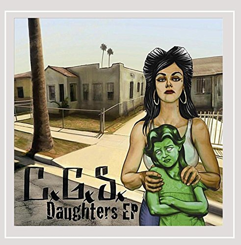 Daughters Ep