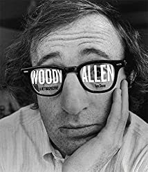 Woody Allen: A Retrospective by Tom Shone (2015-10-20)