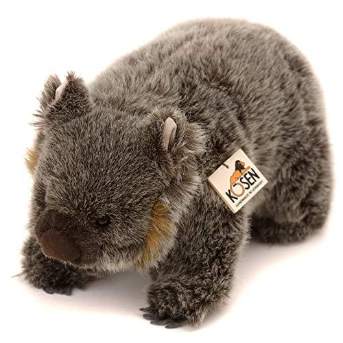 Kösener Wombat Donna