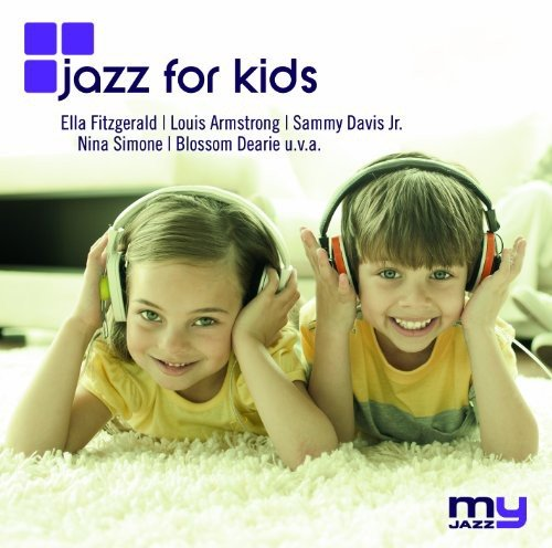 Jazz for Kids (My Jazz)