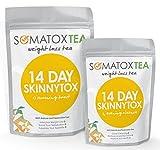 Detox Tee - 14 Tage Kur Skinnytox