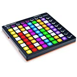 Novation Launchpad MK2 Ableton Live Controller with 64RGB Backlit Pads and 8 x 8 Grid