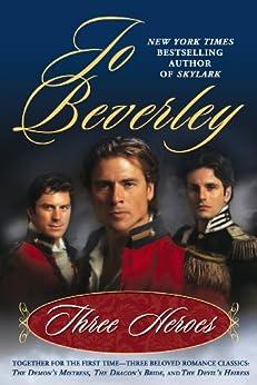 Three Heroes by [Beverley, Jo]