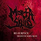 Resurface (the Best of Morta Skuld)