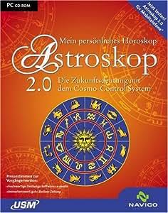 Astroskop 2.0 - Mein persönliches Horoskop