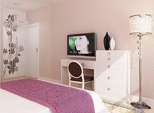 uni-farbe-uni-struktur-tapete-vlies-leinen-grau-weiss-rosa-wohnzimmer-schlafzimmer-studie-von-kaffee