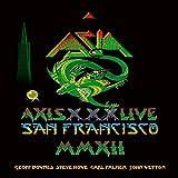 Axis XXX Live in San Francisco Mmxii (Digipak)