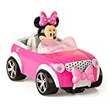 IMC - Disney Minnie Voiture Radiocommandée, 182073