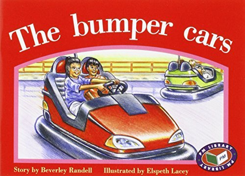 Red Taster (PM Red Fiction Taster Pack (8): The Bumper Cars PM Red Set 2 Fiction by X Various (1999-12-08))
