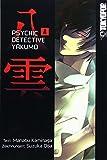 Psychic Detective Yakumo 04
