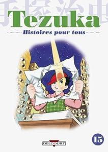 Histoires pour tous Edition simple Tome 15