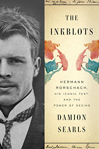Weiße Morphsuits - The Inkblots: Hermann Rorschach, His Iconic