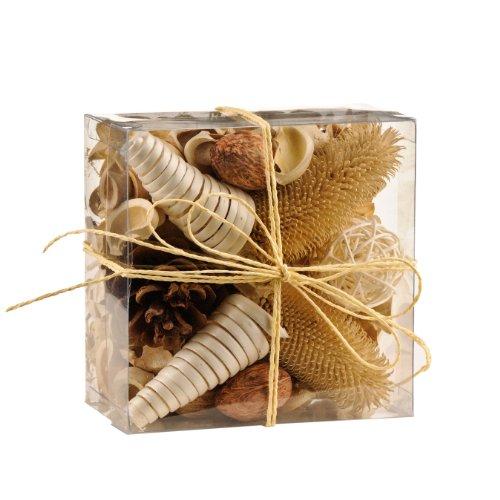 Premier Housewares - Popurrí con aroma de vainilla (250 g)