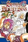 Seven deadly sins, tome 34 par Suzuki
