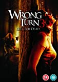 Wrong Turn 3 - Left For Dead [DVD]