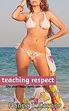 Teaching Respect (Aggressive Lesbian BDSM Erotica) (English Edition)
