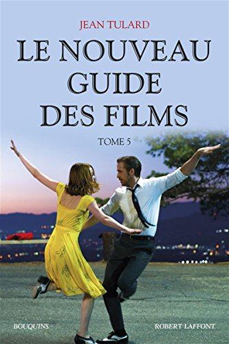 Le Nouveau guide des films - Tome 5 (05) par Jean TULARD