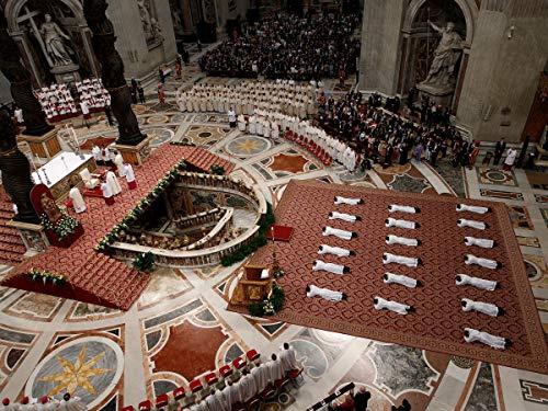 Der Rücktritt Benedikts XVI.