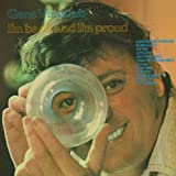 Songtexte von Gene Vincent - I'm Back And I'm Proud