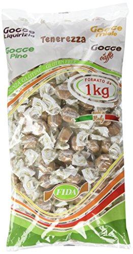 Tenerezza Sfusa Latte, 1 kg