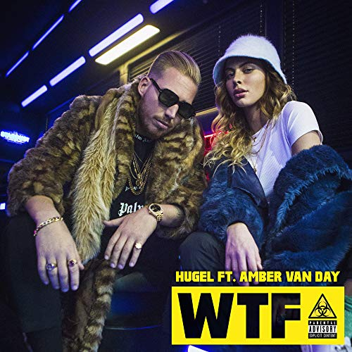 WTF (feat. Amber Van Day) [Exp...