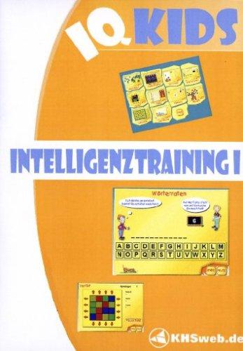 IQKids - Intelligenztraining 1