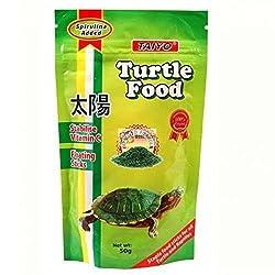 Taiyo Turtle Food 50g
