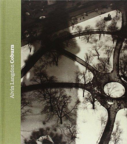 Alvin Langdon Coburn (Catalogos De Exposiciones) por Pamela Glasson Roberts