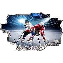 Suchergebnis Auf Amazonde Für Eishockey Aufkleber