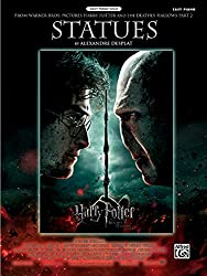 Statues: From Warner Bros. Pictures Harry Potter and the Deathly Hallows, Part 2: Easy Piano Solo