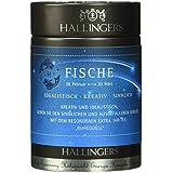 Hallingers Tee Sternzeichen Fische Premiumdose, 1er Pack (1 x 75 g)