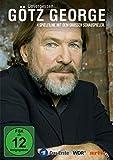 Götz George: Unvergessen... 4 Spielfilme mit dem großen Schauspieler [4 DVDs] -