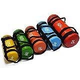 FXR Sports Premium Design Commercial Professional Power Bags With Super Grip Handles (5-25kg)