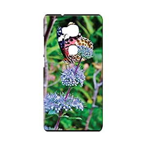 G-STAR Designer Printed Back case cover for Huawei Honor X - G4927