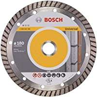 Bosch 2608602396 - Disco de diamante Professional for UNIVERSAL Turbo 180 Bosch