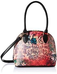 Satyapaul Women's Handbag (Multi)