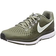 new arrivals 9f211 aa6d6 Nike WMNS Air Zoom Pegasus 34, Chaussures de Running Femme