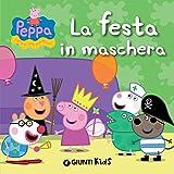 Peppa. La festa in maschera (Peppa Pig)