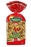 Panzani Pâtes Torti Tomates et Epinards 500 g