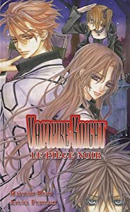 Vampire Knight : Le Piège Noir Edition simple One-shot