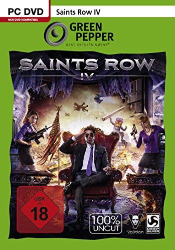 Saints Row IV (Saints Row Iv Für Pc)