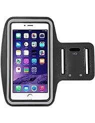 Teekit Arm Bag Pack Armband Package Holder Deportes al Aire Libre Ciclismo Transpirable para teléfono móvil