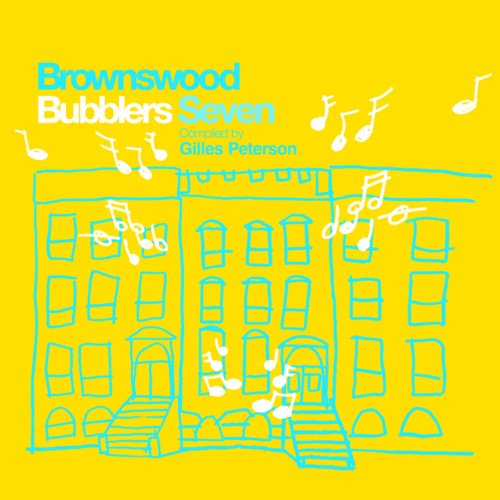 Brownswood Bubblers Seven (Gil...