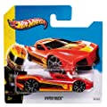 Hot Wheels 5785 - Vehiculos Mattel (surtido) por Mattel